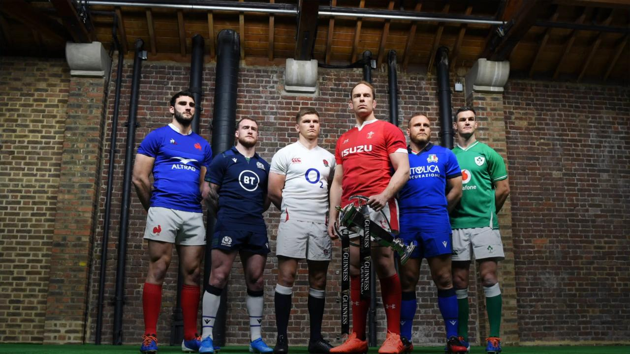 Six Nations won't rule-out paywall