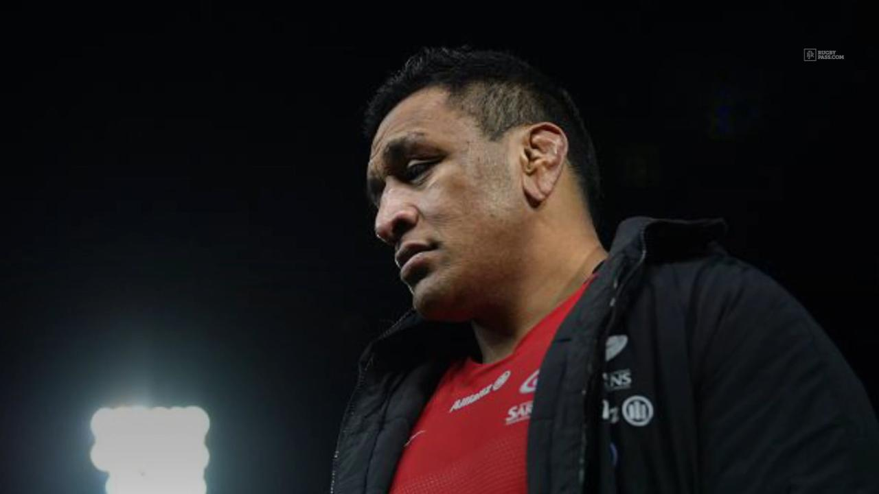 The confusing Mako Vunipola fallout