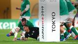 World Rugby review tries at posts