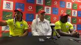 Bulls post-match press conference after win over Highlanders