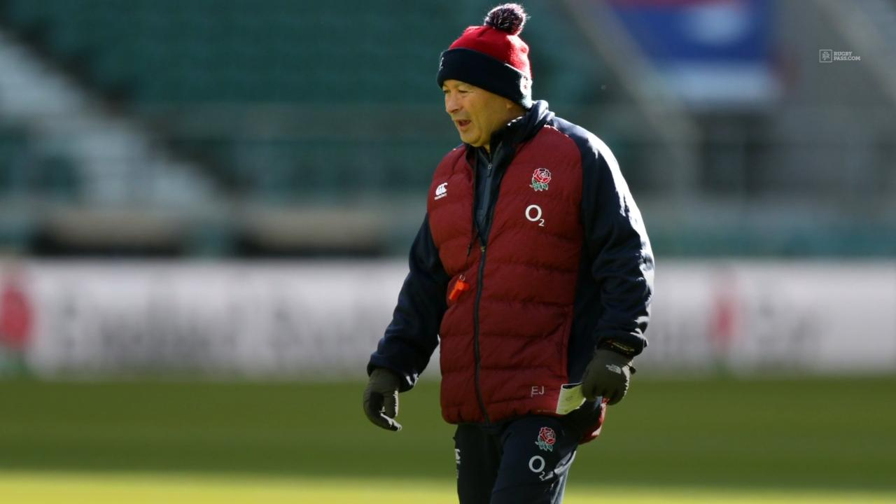 Jones to discuss England future