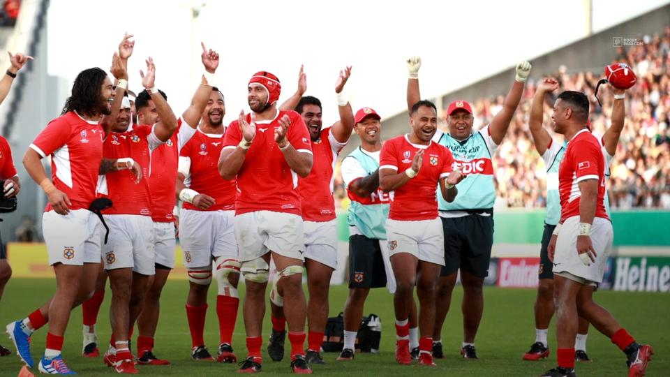 World Rugby's new Pacific Islands strategy
