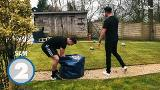 Lockdown workouts | Ft. Freddie Burns