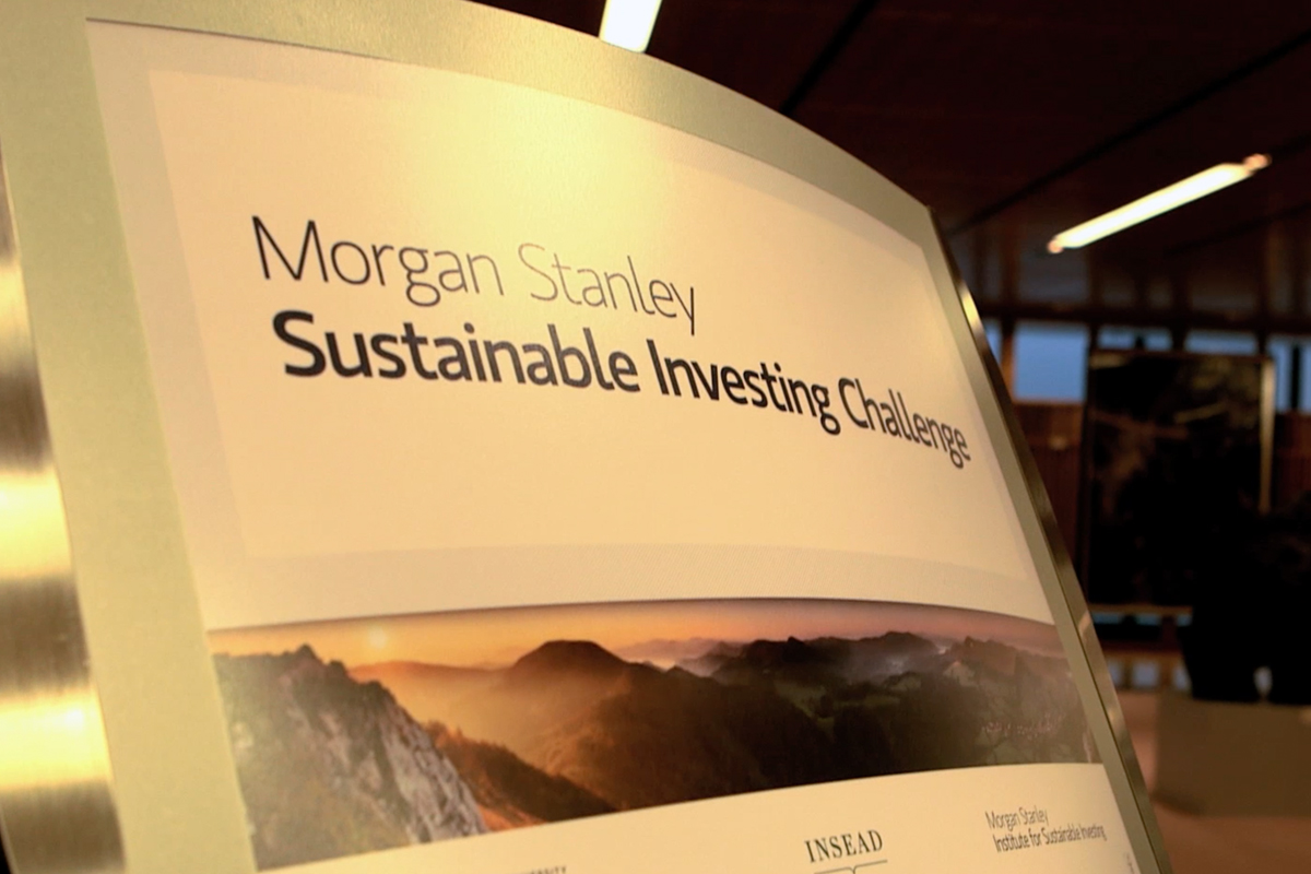 The investors guide to climate change morgan stanley a challenge worth taking solutioingenieria Choice Image