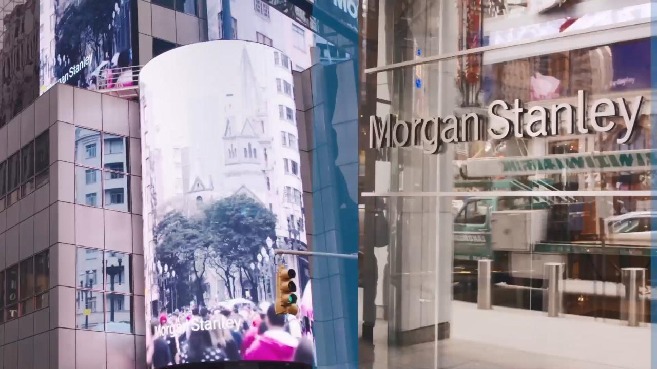 Morgan Stanley Purchase Branch | Purchase, NY
