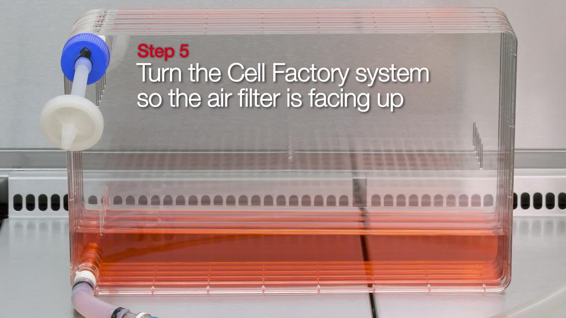 Nunc™ Cell Factory™ Systems