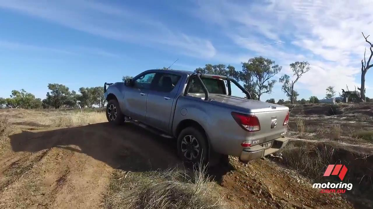 Mazda Bt 50 Review Www Carsales Com Au
