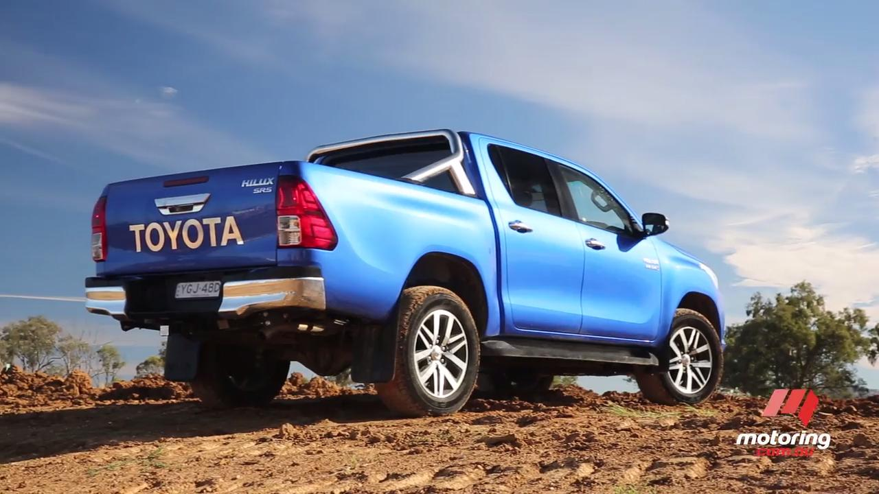 Toyota Hilux Sr5 2017 Review Used Cars For Sale With Prices