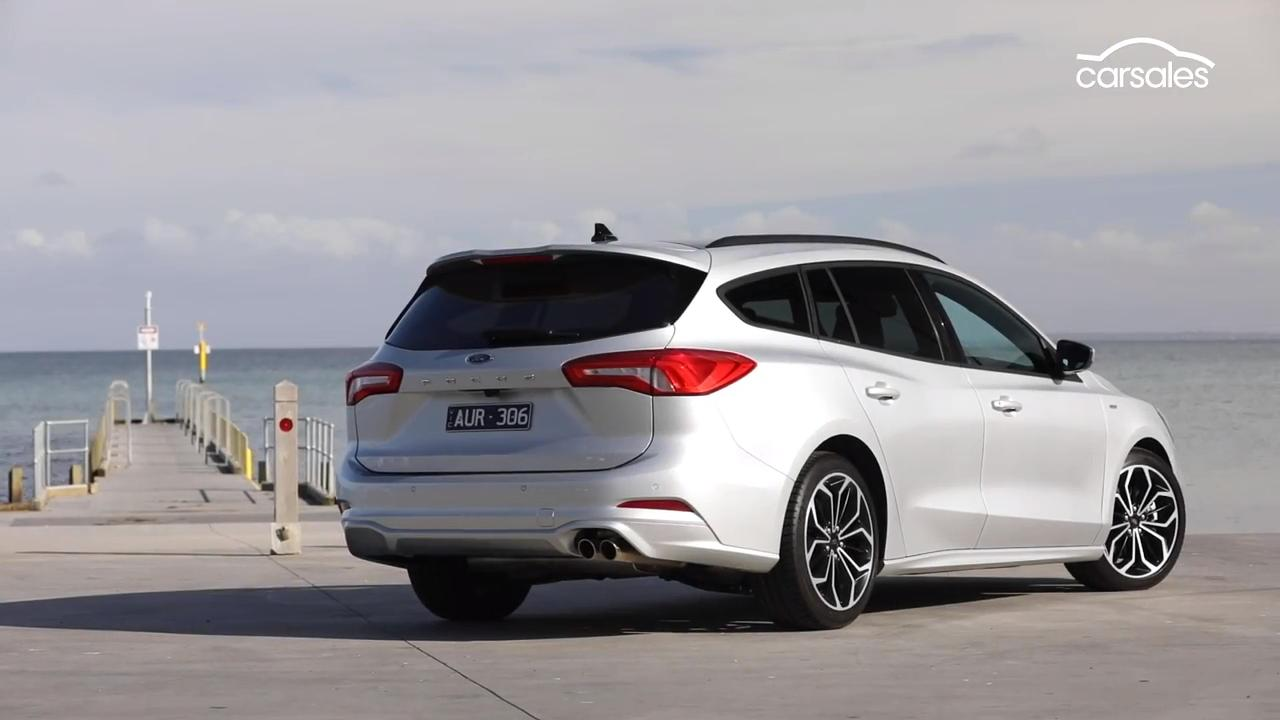 Ford Focus St Line 2019 Video Review Motoring Com Au