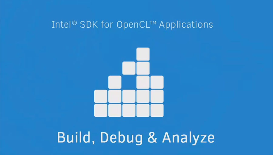 Home | Intel® SDK for OpenCL™ Applications | Intel® Software