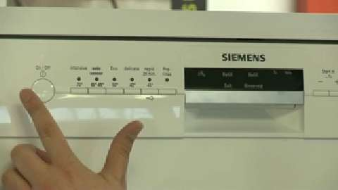 How To Fix A Dishwasher That Wont Start Which