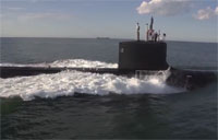 Sixty Years of Nuclear Sub History