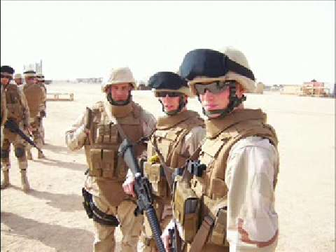 navy seabee convoy security iraq military com