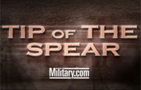 Coming Soon: Tip of the Spear