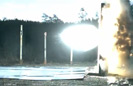 HEAT 751 Warhead in Slow Motion