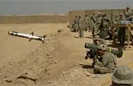 Misfire! Javelin Fired in Afghanistan