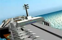 Report: China Building Aircraft Carriers