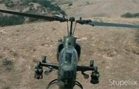 Top 9 Military Helicopters