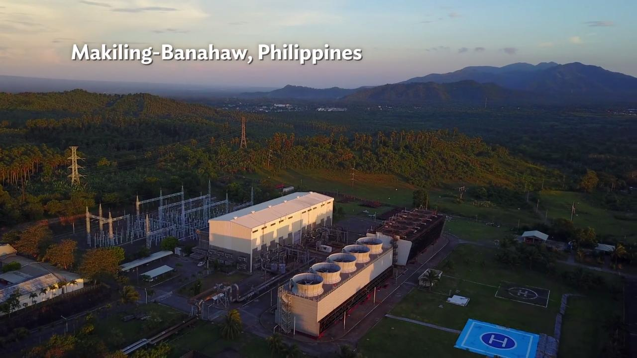 Financing for Philippines' Geothermal Future | Asian